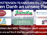 Teamvorstellung MSC Pattensen