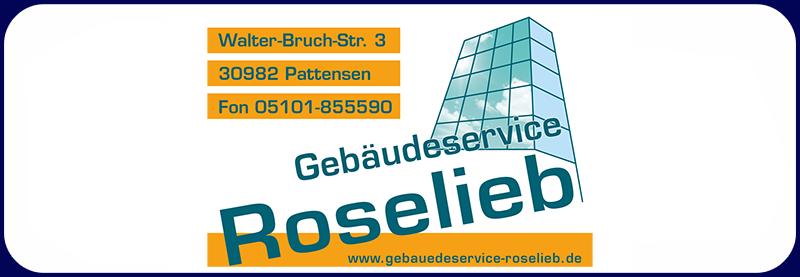 Gebäudeservice Roselieb